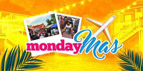 Monday Mas tickets