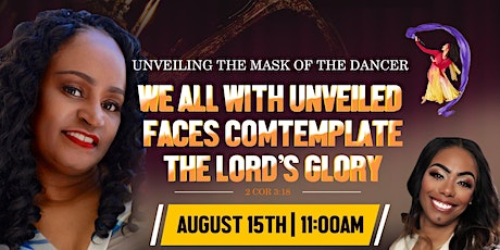 Unveiling the MASK of the Dancer tickets
