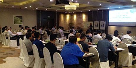 Seminar: Understanding ASME Standards and Certifications tickets