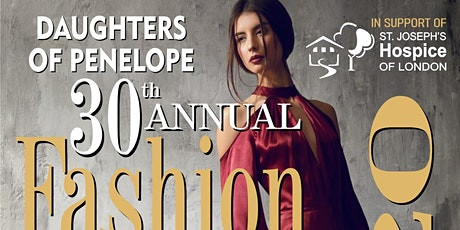 Daughters of Penelope 30th Annual  Fashion Show & Dinner tickets