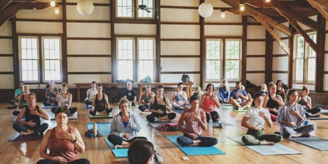 Columbus Yoga Festival - Summer Mini tickets