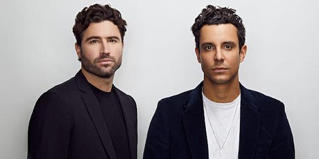 VANITY SF presents BRODY JENNER x DEVIN LUCIEN tickets
