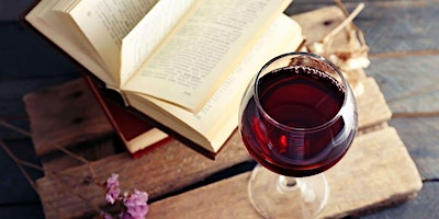J9 Wine Bar Spring Book Club