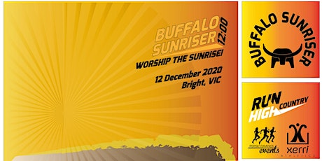 The Buffalo Sunriser 2020 tickets