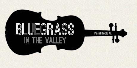 Bluegrass In The Valley tickets