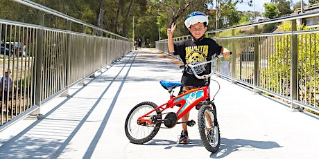 Training Wheels to Two Wheels (Palm Beach) tickets