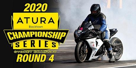 Round 4 - 2020 ATURA Blacktown NSW Championship Series tickets