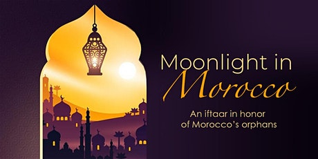 BLOOM's 2nd Annual Gala: 'Moonlight in Morocco' tickets