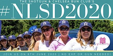 S&CBC|NLSD 2020| Staffordshire tickets
