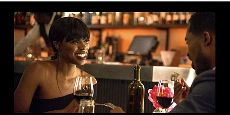 Single Black Professionals  Speed Dating Ages 30-45 tickets