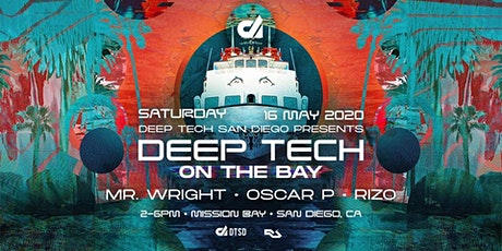 Deep Tech on the Bay Inaugural Event tickets