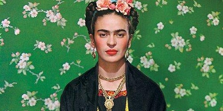 Experience the Frida Kahlo Exhibit and The Lizzadro Museum of Lapidary Art tickets