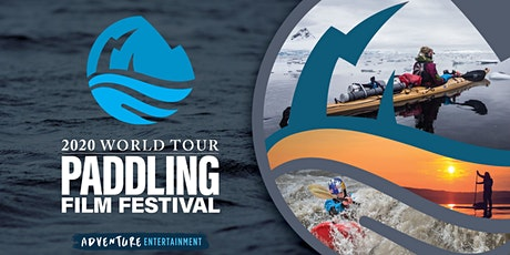 Paddling Film Festival 2020 - Brisbane tickets