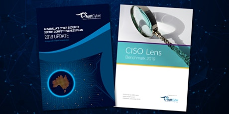 AustCyber AllStars: Launch of the CISO Lens Benchmark and Australia's SCP tickets