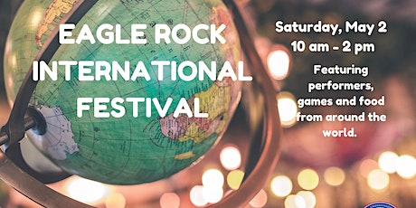 Eagle Rock International Festival tickets