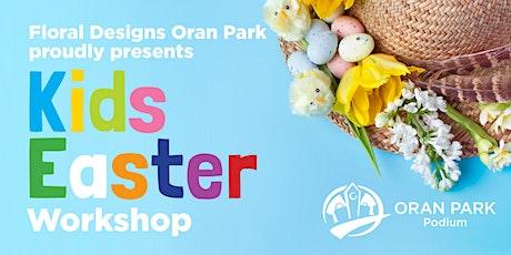 Kids Easter Workshop tickets