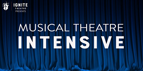 Musical Theatre Intensive tickets