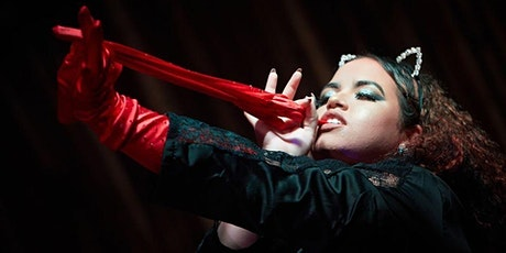 Peels and Heels with Rita Brujeria tickets