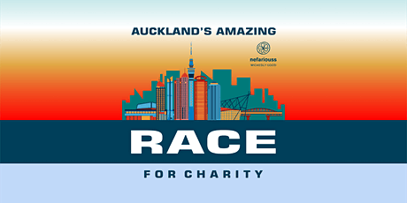 Auckland Amazing Race For Charity tickets