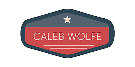 Caleb Wolfe at Boondocks Bar-n-Grill tickets