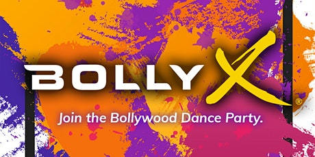 BollyX-Bollywood Dance Fitness tickets
