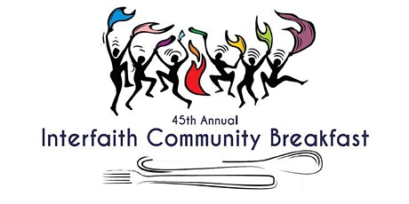 45th Annual Interfaith Community Breakfast tickets