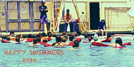 Cancelled  Portola V Red Cross Lifeguard Instructor (LGI) 2 1/2 day course tickets