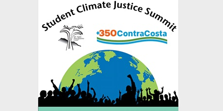 STUDENT CLIMATE JUSTICE SUMMIT 2020 tickets