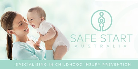 Injury Prevention Program for New & Expectant Parents & First Time Parents tickets