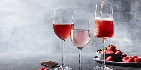 Wine & Chocolate Afternoon Delight tickets