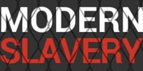 Modern Slavery and its Real World Impact tickets