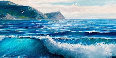 Waves - 65 Northbourne tickets