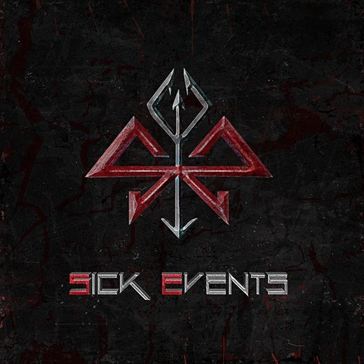 SICK EVENTS logo