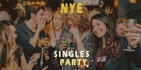 2021 NYE in NYC For Singles - Celebration on NYE in NYC to Ring in 2021 tickets