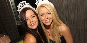 Ring In 2021 New Years Eve Party With NYC Singles