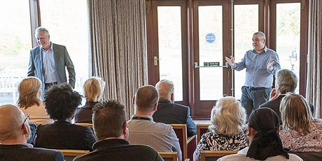 BSO Evening Event - Referral Business, who'd like more? tickets
