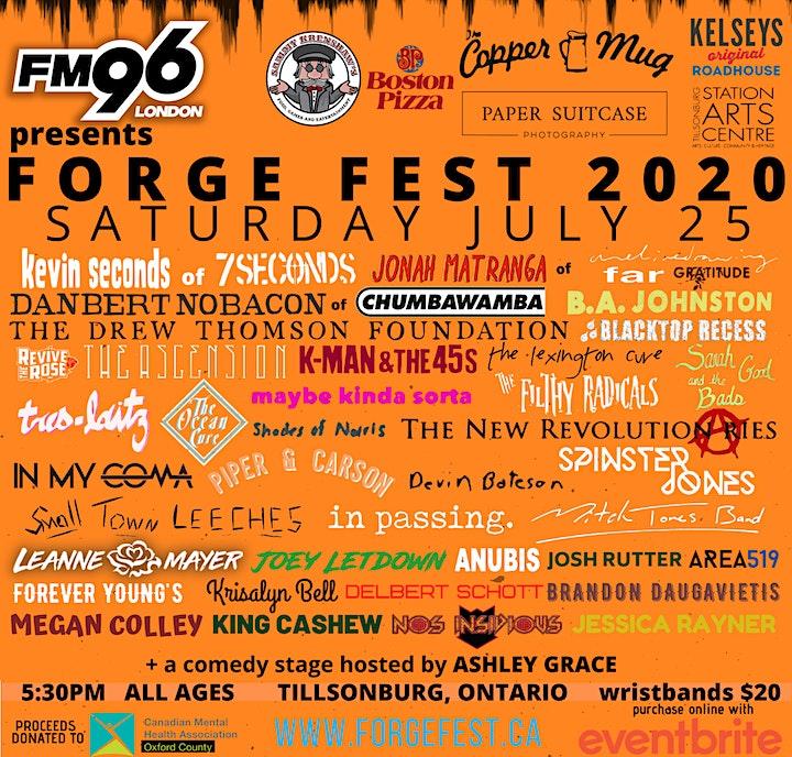 Forge Fest 2021 image