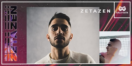 Concierto de Zetazen - Sala Kaya (Madrid) entradas