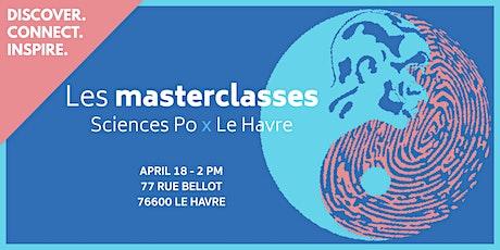 "Les masterclasses - ""Beliefs and Belonging"" billets"