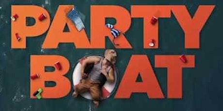 #BOOZE CRUISE MIAMI - MIAMI BOAT PARTY - SPRING BREAK 2020 tickets