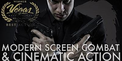 Modern Screen Combat - Performance for Screen