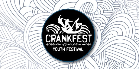 Crankfest Youth Festival tickets