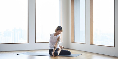 Gokul Yoga Bandhas 101 tickets