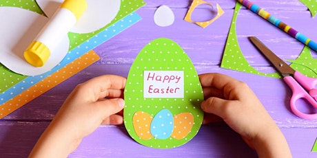 Easter Craft tickets