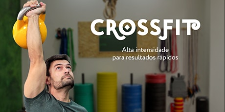 Aula Experimental | CrossFit tickets