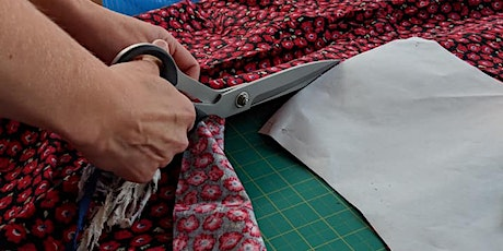 Copy Your Favourite Garment in Sustainable Cloth tickets