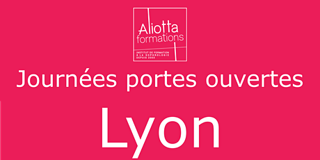 ANNULEE : Journée portes ouvertes-Lyon Campanile billets