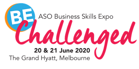 ASO Business Skills Expo 2020 tickets
