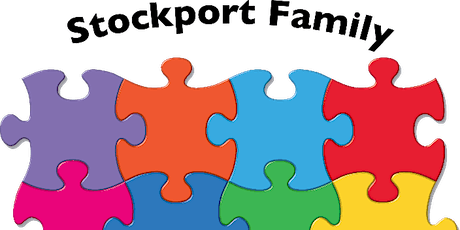 Stockport Family - Team Around the School Research in Practice Conference tickets