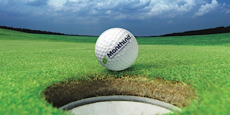 Monthind Clean Charity Golf Day 2021 tickets